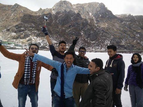 Sikkim- Gangtok Tour 2016