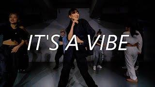 2 Chainz It S A Vibe BADA LEE Choreography