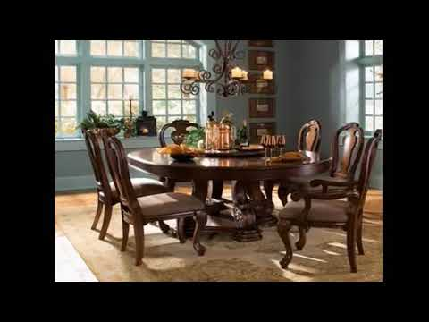 Dining Room Furniture - Lamour Dining Room Furniture Collection | Beautiful Pictures Ideas &