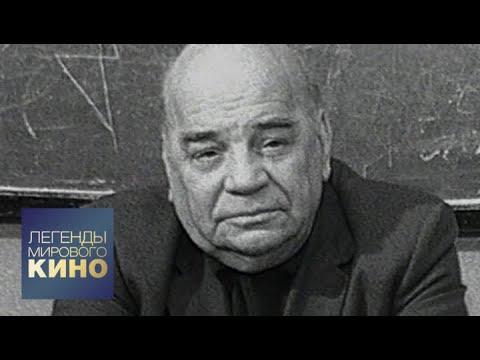 Алексей Грибов. Легенды