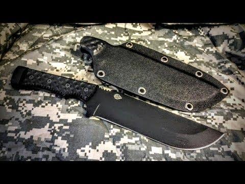 "Нож ""Снайпер"" - военный универсал"