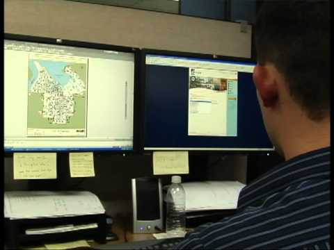 Careers in Public Works -- Degree Professions