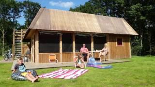 Accommodaties op Vakantiepark Witterzomer in Assen, Drenthe