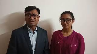 #HappyParentsHappyStudents at Manav Rachna International School - MRIS