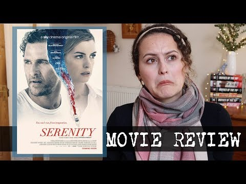 Is Serenity The Worst Movie Of 2019?