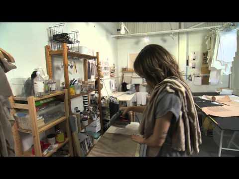 Kate DePara - Textile Designer