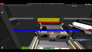 ROBLOX KZ Encore Frontal Offset Test