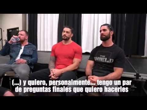 ¿Dean Ambrose Se Va De WWE? Entrevista