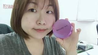 [Ch]GRWM♥️3분아무말대잔치 데일리메이크업• 3分鐘上班偷懶妝•3mins dailymakeup|대만여자Shana샤나