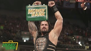 Roman Reigns & Charlotte Flair WILL Be The 2019 WWE Money In The Bank Winners (Predictions & Rumors)