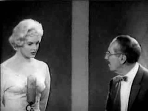 You Bet Your Life Groucho Marx Outtakes From The Heat - image 9