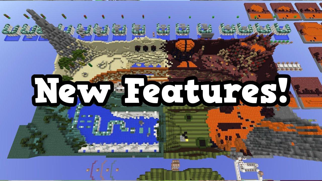 xbox one minecraft download maps