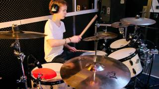Remember The Name | Fort Minor | Drum Cover