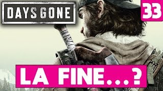 La Fine... ► Days Gone Gameplay Ita 33 - Episodio Finale