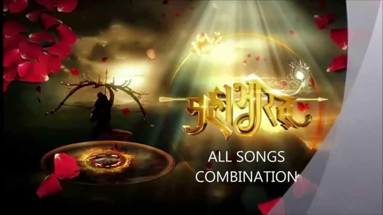 Mahabharat star plus mahabharat all songs youtube.