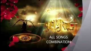 Mahabharat All Songs Combination