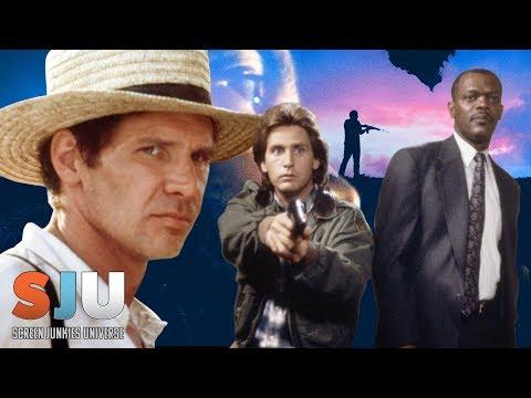 Best Movies You've Never Seen! Vol 3 - SJU