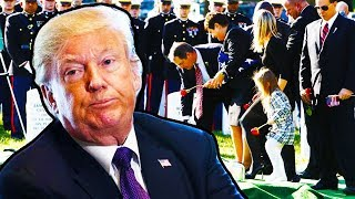 Trump Caught In Gold Star Letter Lie thumbnail