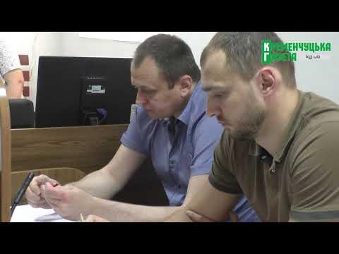 Обвиняемый Игорь Пасичный рассказал, как убивали судью Лободенко и мэра Кременчуга Бабаева