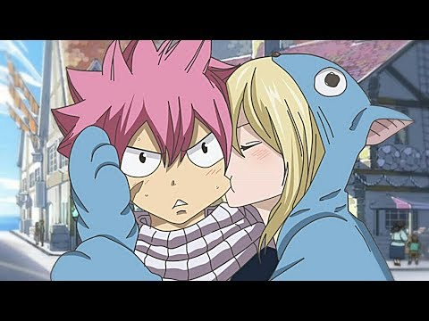 TOP 10 COUPLES FAIRY TAIL ♡