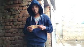 Card in the note ,magic trick reavled:in hindi