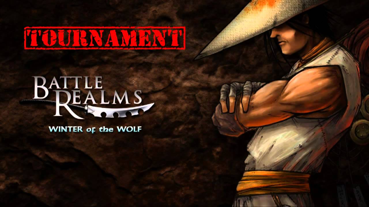 battle realms winter of the wolf tournament youtube. Black Bedroom Furniture Sets. Home Design Ideas