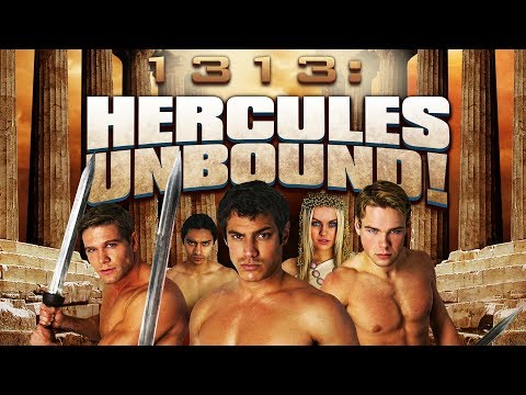Trailer do filme 1313: Hercules Unbound!