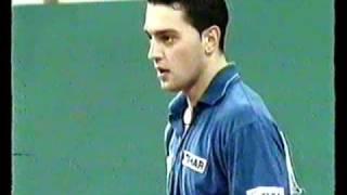 2000 WTTTC  Jorgen Persson vs Massimiliano Mondello 01