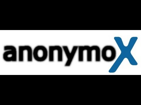 anonymox full crack internet