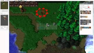 World Editor Урок 2 Герой их способности и войска