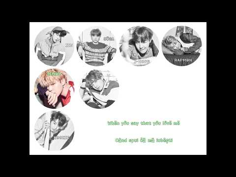 [Han/Rom/Romanian Subs] BTS (방탄소년단) – BEST OF ME
