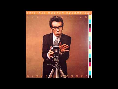 Lipstick Vogue - Elvis Costello