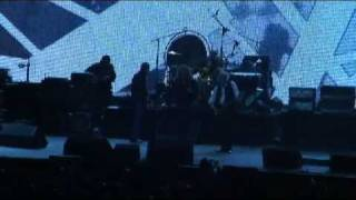 Led Zeppelin - For Your Life Live at the O2 Arena Reunion Concert