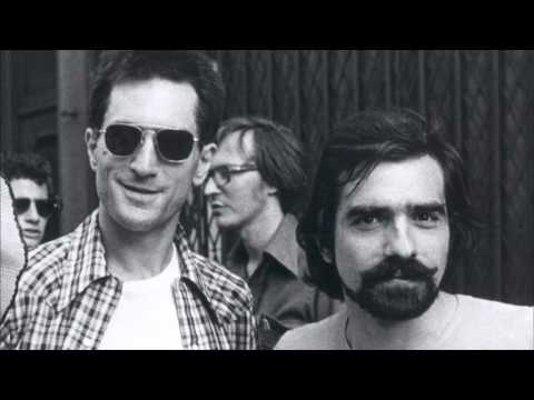 Taxi Driver. Commentary With Director Martin Scorsese (2007)