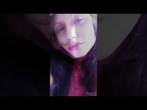 Gulaabi ankhen jo meri dekhi ❤😉 Alia Bhatt forever Dubsmash musically