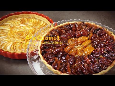 🇫🇷-recette-de-tarte-aux-pommes-🇪🇦-receta-de-tarta-de-manzanas-🇬🇧-apple-pie-recipe