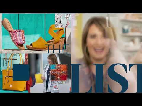 HSN   The List With Colleen Lopez 04.18.2019 - 09 PM