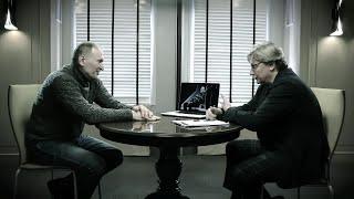 Правда ли?: актер Фёдор Добронравов о начале своего творческого пути, детских годах и работе на ТВ