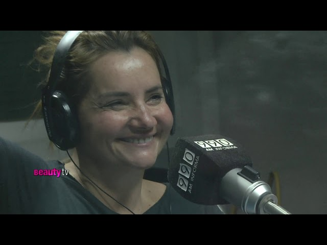 Entrevista a Nancy Pazos en Radio AM 990