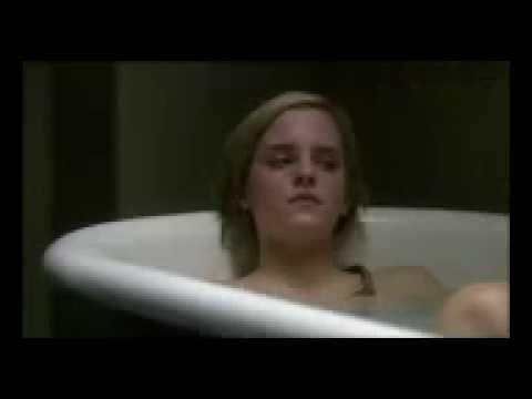emma watson bath