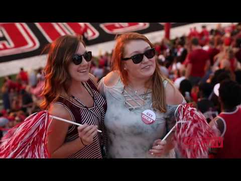 Cocky TV Episode V Game Day in the 'Ville