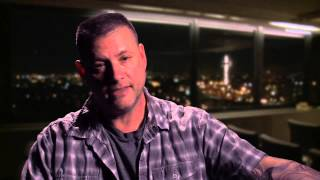DELIVER US FROM EVIL Movie Interview: Ralph Sarchie - Author