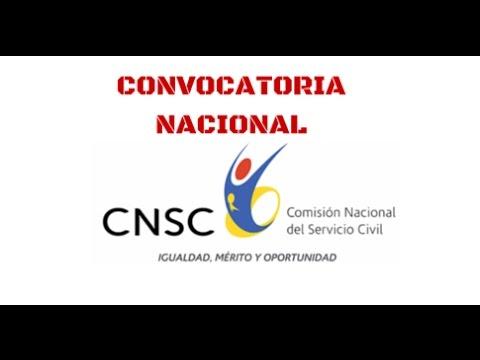CONVOCATORIAS CNSC, PREGUNTAS COMPORTAMENTALES, EJEMPLOS, RESPUESTAS  PART 1