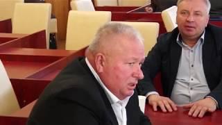Депутати облради хочуть отримувати компенсацію за витрати, пов'язані з їх діяльністю
