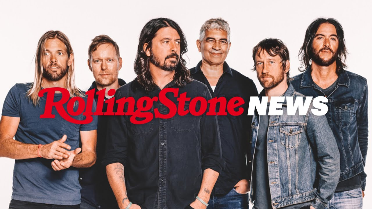 Foo Fighters Announce Intimate Los Angeles-Area Gig Ahead of MSG Concert | RS News 6/14/21