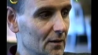 Stefano Gennari e le foto satellitari sul caso Denise Pipitone (RAITRE 2006)