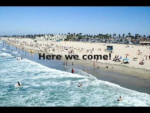 Phantom Planet - California (With Lyrics)