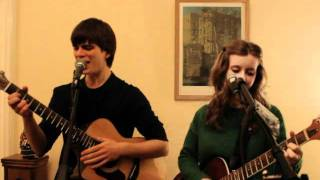 Eight Days a Week: Acoustic Duo Cover