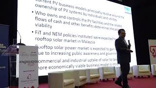 TNBX: Solar Energy Purchase SEP and Supply Agreement - Renewable Energy SARE PART1