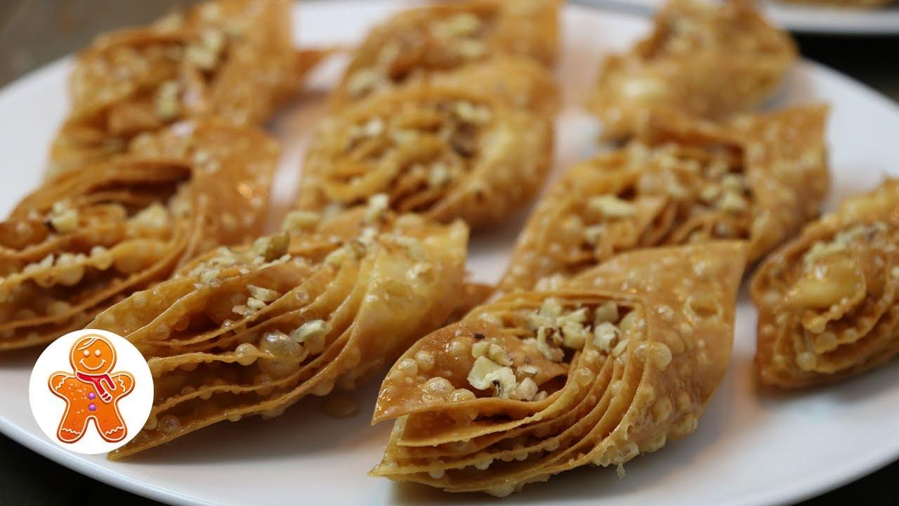 ютуб видео татарския пахлава смотреть видео рецепт